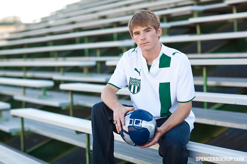 tucson senior portrait university of arizona ua photography
